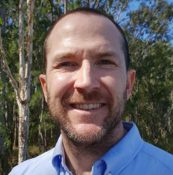 Stuart McClymont