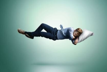 Pain at Night – Sleeping better with pain